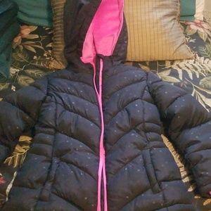 Girls Faded Glory coat